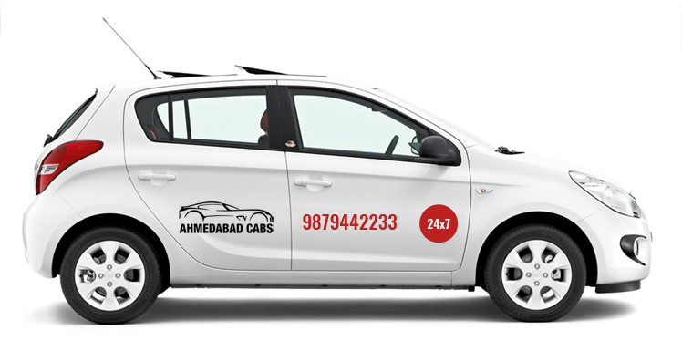 mini Taxi Service Provider in Ahmedabad